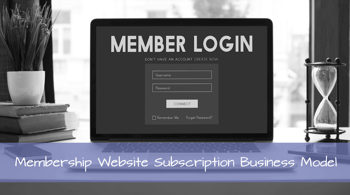 Why a Subscription Revenue Model Might Be the Answer for Your Business