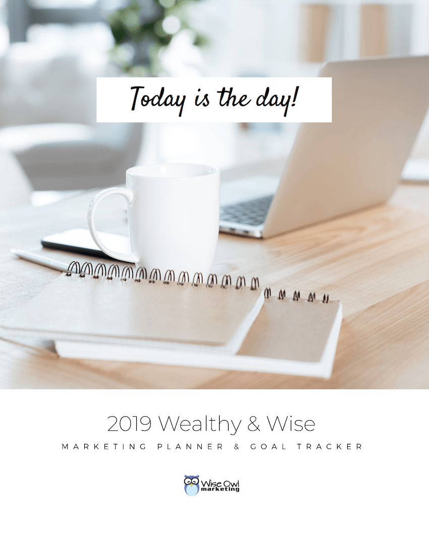 2019-Marketing-Planner